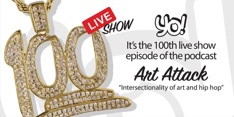 Live 100th Episode of Art Attack! tickets