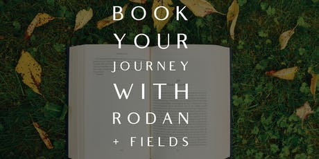 Book Your Journey with Rodan + Fields tickets