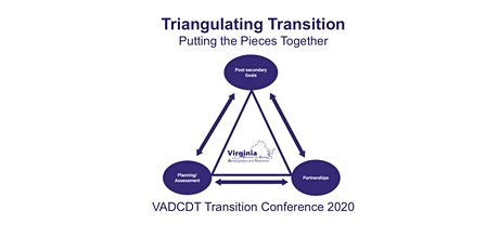 VADCDT 2021 State Transition Conference tickets
