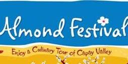 The Almond Festival