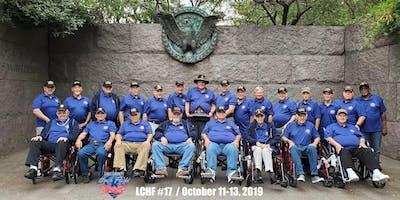 Lake County Honor Flight Reunion
