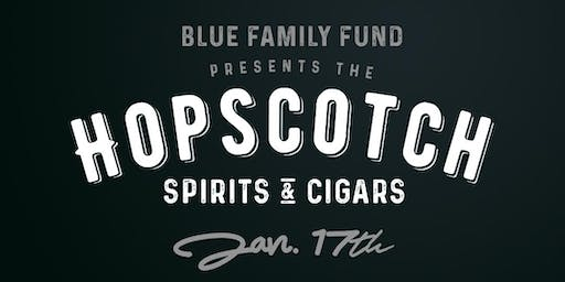 Hopscotch Spirited Tasting and Auction Benefiting Blue Family Fund