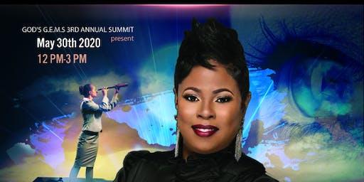 God's GEMS 3rd Annual Summit