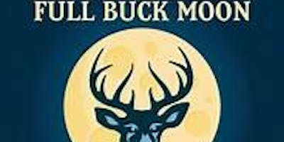 Full Buck Moon Paddle Party (SUP and Kayak)