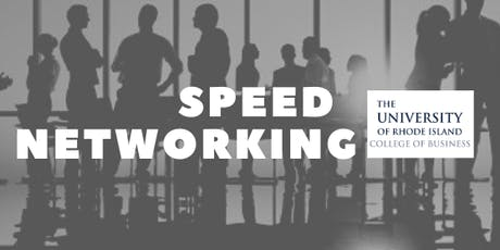 URI Speed Networking Night tickets