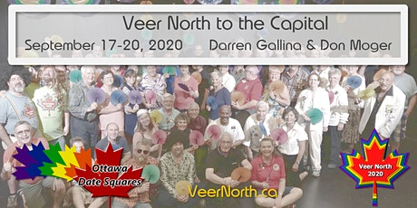 Veer North to the Capital 2020 tickets