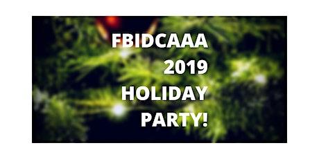 2019 Holiday Mixer! tickets