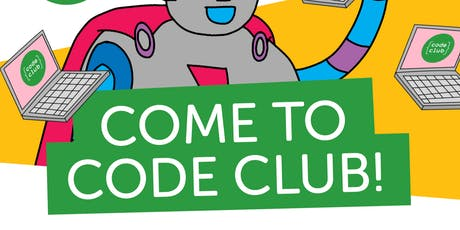 Coderdojo Code Club  Zwolle 2019#11 (7-14 jaar) tickets