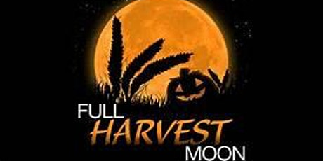 Full Harvest Moon Paddle Party (SUP and Kayak) tickets