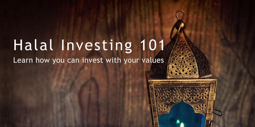 Halal Investing 101
