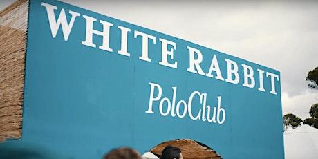 Portsea Polo 2020 - White Rabbit Polo Club: Premier Entertainment Enclosure tickets