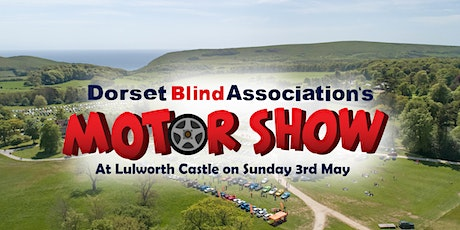 Dorset Blind Association's Motor Show 2020 tickets