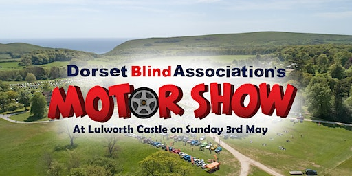 Dorset Blind Association's Motor Show 2020