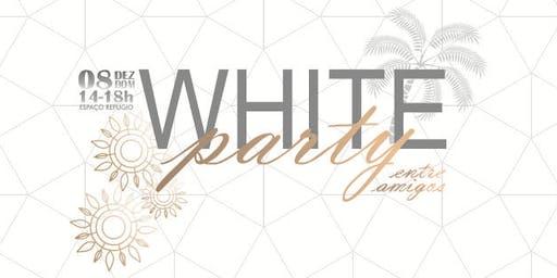 WHITE PARTY ENTRE AMIGOS 2019