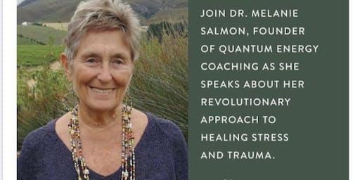 QEC Talk with Dr Melanie Salmon