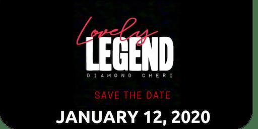 Diamond Cheri: House -of- Legend