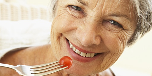 Free Doc Talk: Healthy Aging with the Longevity Diet