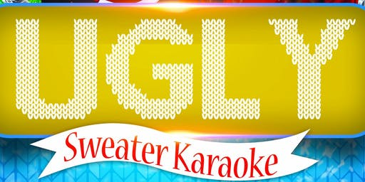 Ugly Sweater Karaoke