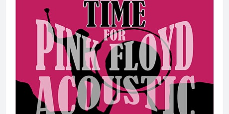 Hommage à Pink Floyd billets