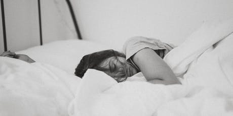 Sleep Talk with Dr. Bri Dowdall, ND & Alicia Fordham, Student Acupuncturist tickets