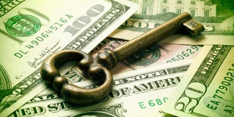VIP Financial Education tickets