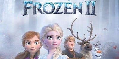 IES Dads Club Movie Night - Frozen 2