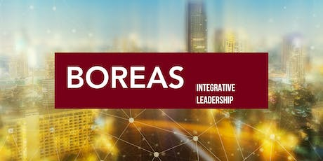 Boreas Workshop: Integrative Leadership tickets