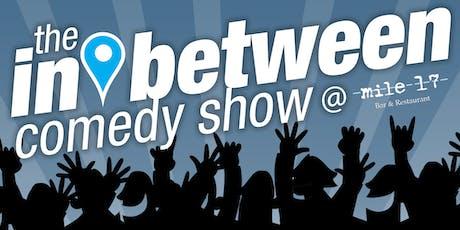 Upper East Side Comedy Night! tickets