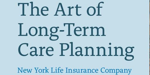 The Art of Long Term Care Planning