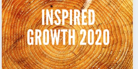 Inspired Growth 2020 Info Session & Visioning for Women Business Owners tickets