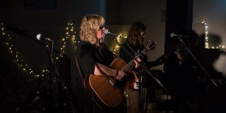 Heath and Andrea Robertson Duo in the Whisky Bar tickets