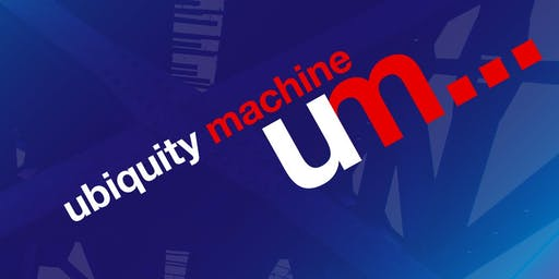House Concert: Ubiquity Machine