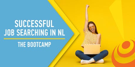 How to find a job in the Netherlands tickets