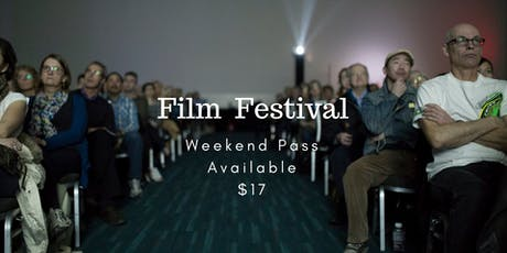 2020 Missions Fest Vancouver Film Festival - Weekend Pass tickets