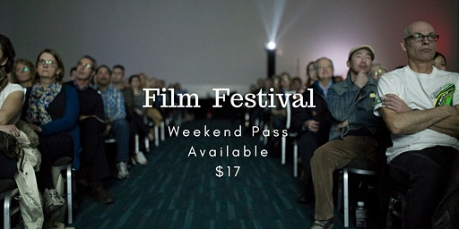 Missions Fest Vancouver Film Festival - Weekend Pass