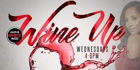 Wine up Wednesdays