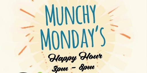 Munchie Mondays