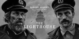 Movie - The Lighthouse
