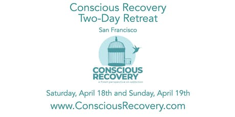 The Conscious Recovery Two-Day Retreat with TJ Woodward tickets