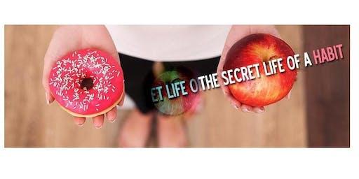 The Secret Life Of A Habit (Guest Speaker: Denise Lawrence)