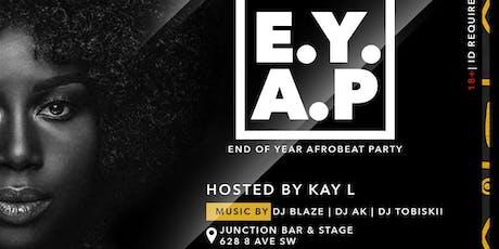 E.Y.A.P tickets