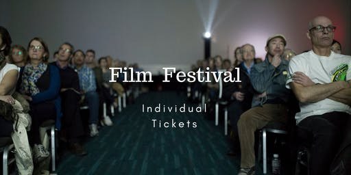 Missions Fest Vancouver Film Festival - Individual Tickets