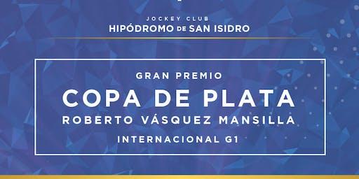 Gran Premio Copa de Plata