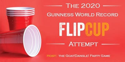 2020 Flip-Cup World Record Attempt