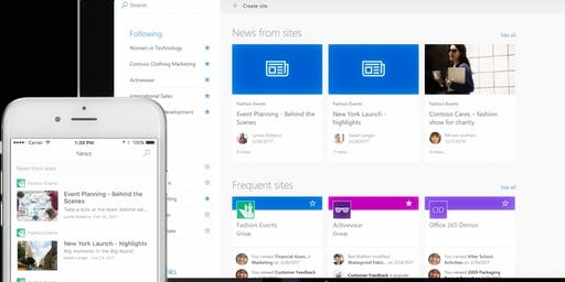 Microsoft SharePoint Intranets