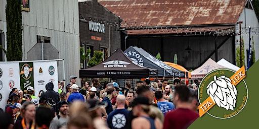 IPA10k Brewfest and Beer Mile Invitational