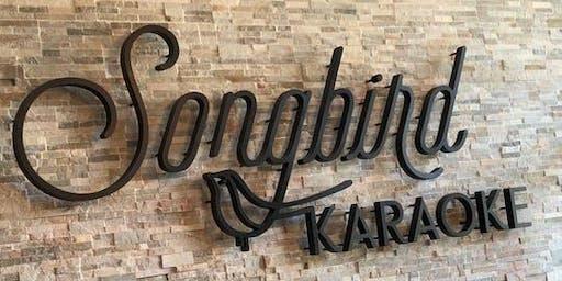 barre3 + Songbird Karaoke