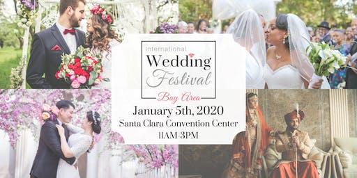 International Wedding Festival ~ 2020 Bay Area Bridal Show