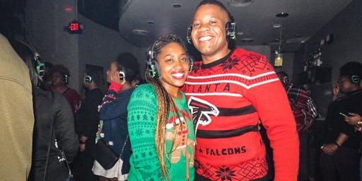 """Urban Fêtes presents: SILENT """"UGLY SWEATER"""" PARTY INDY"""