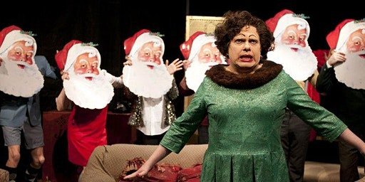 The Judy Garland Christmas Special